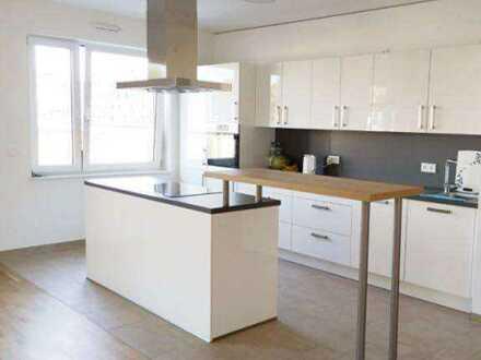 Stilvolle 4-Zimmer-Wohnung am Zollhafen Mainz!!