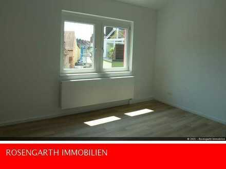 Erstbezug: Top sanierte 2 Zimmer Wohnung in Heidingsfeld