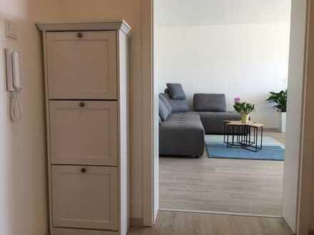 Attraktive möblierte 2-Zimmer-Wohnung in München Neuhausen