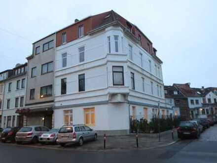 2 Zimmer Dachgeschoss Wohnung in Findorff