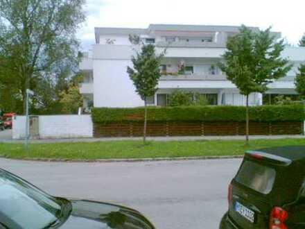 2,5-Zimmerwohnung mit Dachterrasse Harlaching