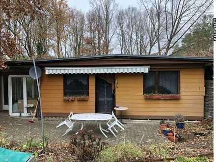 Sanierungsbedürftiges Einfamilienhaus nahe Werder - Zusätzliche Bebaubarkeit möglich