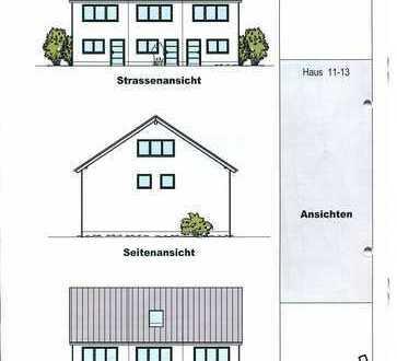 Doppelhaushäfte mit fünf Zimmern in Euskirchen (Erstbezug)