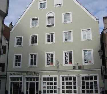 4-Zimmer-Wohnung im Zentrum von Memmingen 113 qm