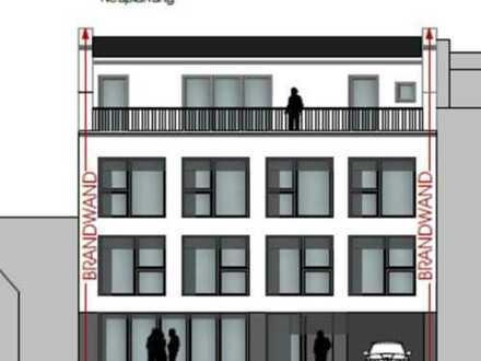 Wohn(t)räume im Herzen von Pulheim! Neubau-3 Zimmer Eigentumswohnungen mit exklusiver Ausstattung