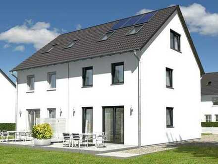 Phönixsee! Doppelhauspartner gesucht! Doppelhaushälfte inkl. 325m² Grundstück ab 765€/Monat
