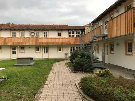 Viechtach: Schöne 2 Z. Ferienwohnung mit Hallenbadbenutzung zu verkaufen