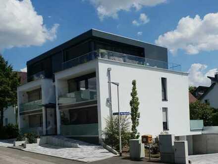 Neuwertige 3-Zimmer-Wohnung mit Balkon und Einbauküche in Öhringen