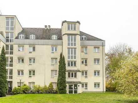 Top renoviertes Appartement in Moosach