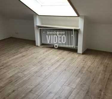Gemütliche 2 Zimmer Single-Wohnung im DG - komplett renoviert - Bad Wörishofen Stadt!