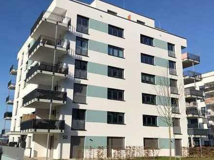 Schöne 3-Zimmer-Wohnung in Böblingen am Flugfeld inkl. 2 Tiefgaragen-Stellplätzen