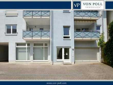 Kapitalanleger oder Selbstnutzer: zentrumsnahe 3-Zimmer-Wohnung mit Balkon, Aufzug und Garage