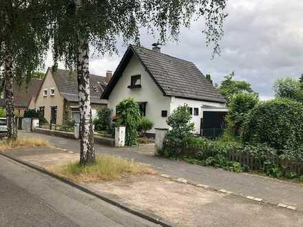 Rarität in Köln Vogelsang sucht neuen Eigentümer