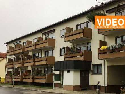 Vermietetes Appartement in Göggingen