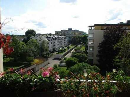 2-Zimmer Wohnung in Augsburg/Göggingen