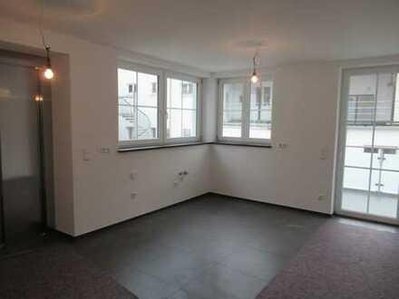 Hochwertig sanierte 3 Zi.Wohnung 1.OG in der Ulmer Innenstadt