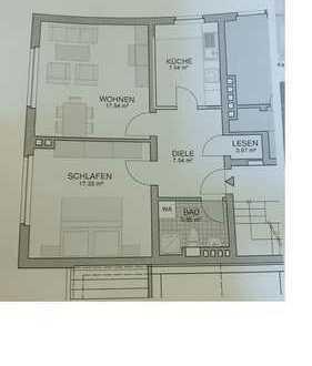 Attraktive 2,5-Zimmer-Wohnung in Essen