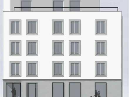 Kürzlicher Neubau: Schöne, neuwertige 2-Zimmer-Wohnung in Göppinger Innenstadt