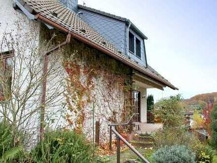 Landhaus mit Blick * 1-Familienhaus mit Einliegerwohnung in Ernsthofen