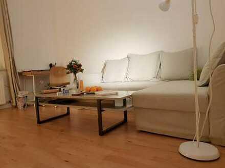 2 Zimmer Wohnung sehr gepflegt in Stuttgart Nord
