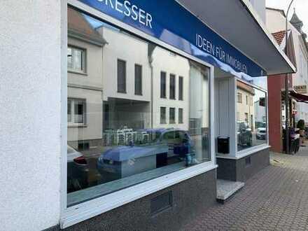 Ladengeschäft/Büro in attraktiver Lage von Bad Vilbel