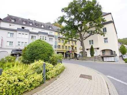 gemütliche 65 m² Wohnung mitten in der Innenstadt von Altena!