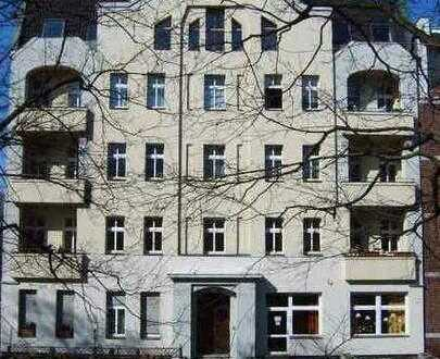 "Top 1-Raumwohnung mit Balkon Köpenick Nähe ""Forum"""