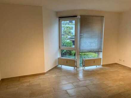 vollständig renovierte 1-Zimmer-Wohnung mit Einbauküche in Bochum