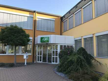 Büroflächen in Nördlingen - und Sie können mitgestalten!