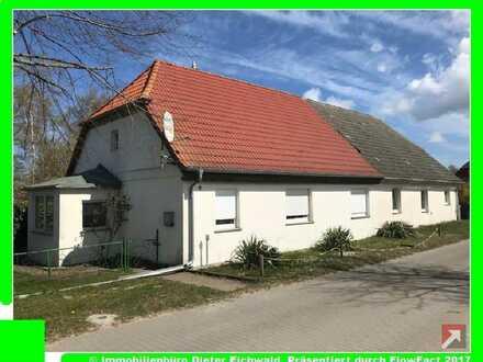 Doppelhaushälfte auf dem Land in Groß Kubbelkow