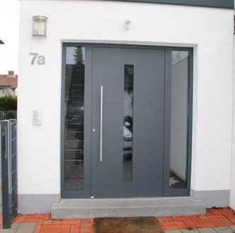 Außergewöhnliche Maisonette-Wohnung / ca. 150 m² Wfl. / 30 m² Terrasse in Fürth - Poppenreuth