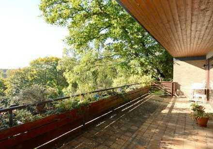 Traumhafter Weitblick über Marmstorf: Gemütliches Zuhause in ruhiger, beliebter Lage...