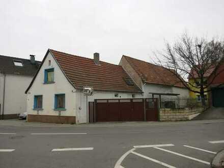 Einfamilienhaus in Fußgönheim