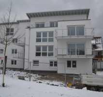 Exklusive 3,5-Zi. Penthouse-Wohnung in Dußlingen