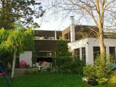 2,5-Zimmer Gartengeschoss-Wohnung mit Süd/West Terrasse in Calw-Stammheim
