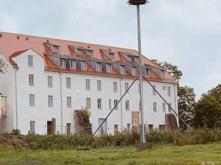 Erstbezug - Modern wohnen in historischem Ambiente
