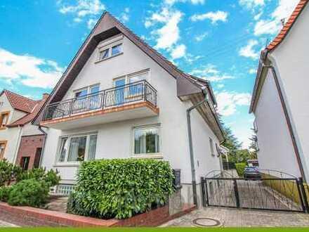 ac   Großzügiges Einfamilienhaus mit Doppelgarage in gefragter Lage von Neuhofen!