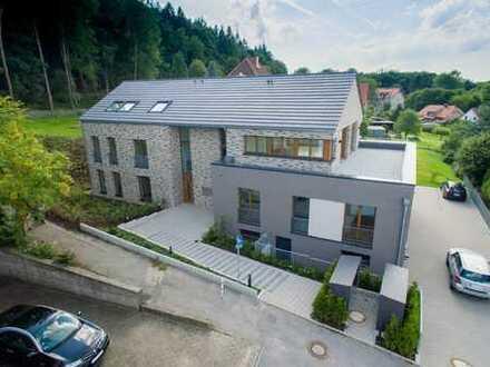 Schöner Wohnen in Hiddesen...moderne 4-Zimmer-Wohnung mit Vollausstattung
