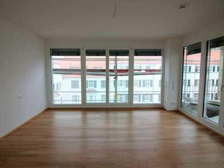 3-Zimmer Wohnung in attraktiver Citiylage mit großem Balkon und Tiefgaragenstellplatz