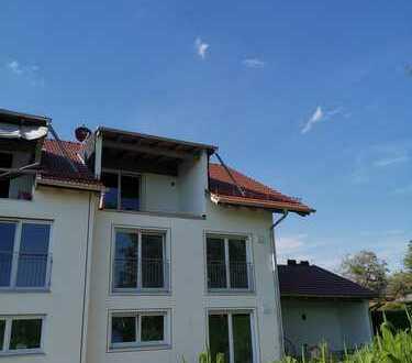 Erstbezug: schönes Haus mit Dachterrasse in Unterneukirchen