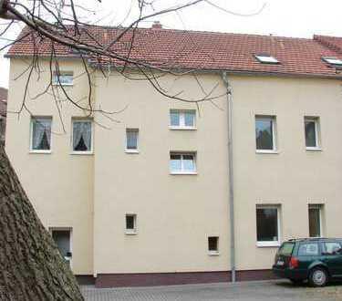 Einziehen und Wohlfühlen! Hier ist Ihre neue 2-Zimmer-Wohnung im Zentrum von Borna!