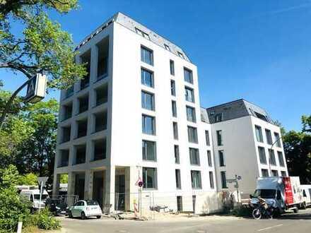 ***Neubau - Idyllisches Apartement in Steglitz - Erstbezug Neubau mit EBK***