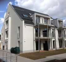 Modernes Studenten-Apartment im Neubau