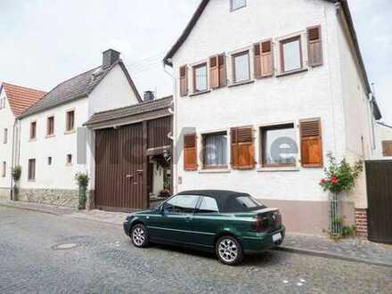 Vermietetes und gepflegtes Mehrfamilienhaus in Hochheim am Main
