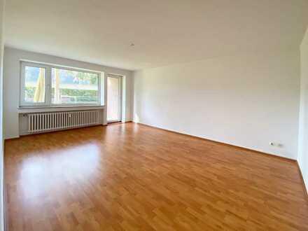 Schöne, geräumige 3-Zimmer-Wohnung in Unterlüß