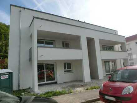 Erstbezug: exklusive 3,5-Zimmer-Wohnung mit Balkon in Lichtenstein