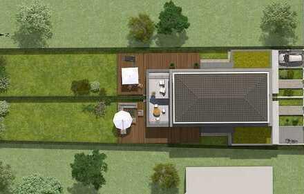 Ihr neues Wohnglück freut sich auf Sie- NEUBAU Doppelhaushälften mit Südausrichtung