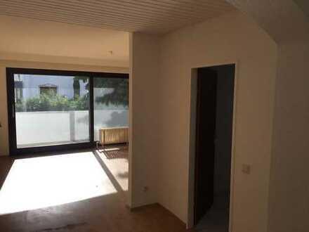 Schöne drei Zimmer Wohnung in Groß-Gerau