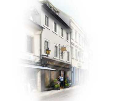 Hochwertig saniertes und modern ausgestattetes Ladenlokal (Fußgängerzone)