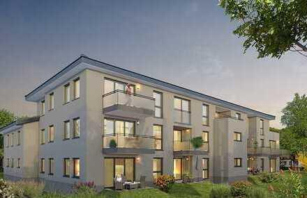 Wohnpark Sensenstein - Herrliche, barrierefreie Wohnung